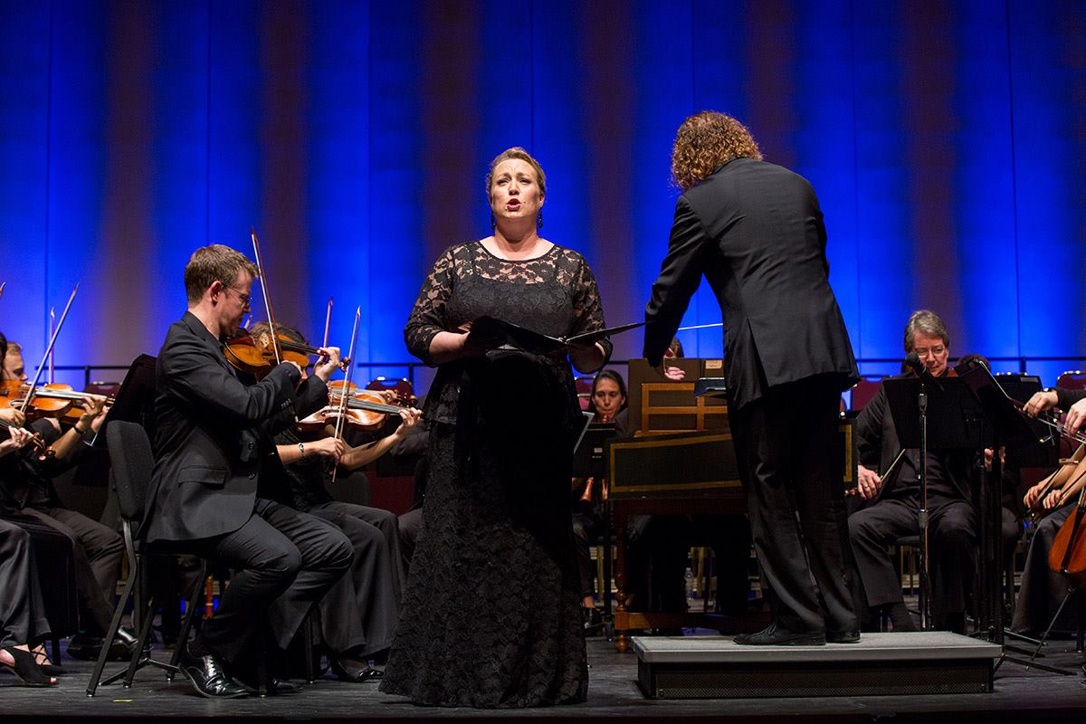 Vivaldi arias