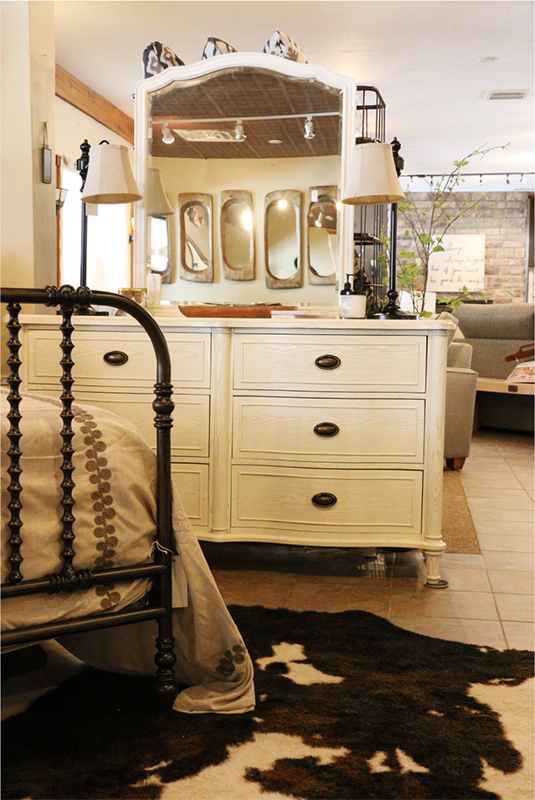 Curated Dresser | #5998
