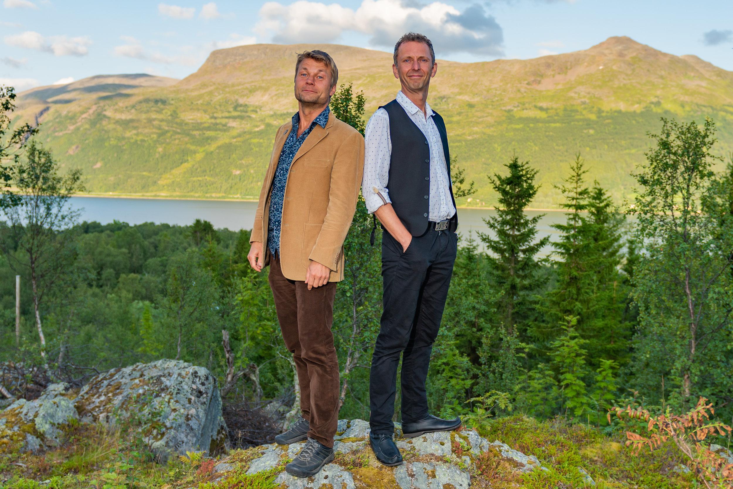 Foto: Jørn HOlm