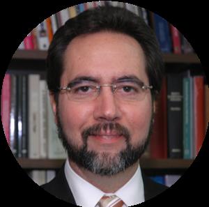 Dr. Alejandro Alvarado Bremer, Founder