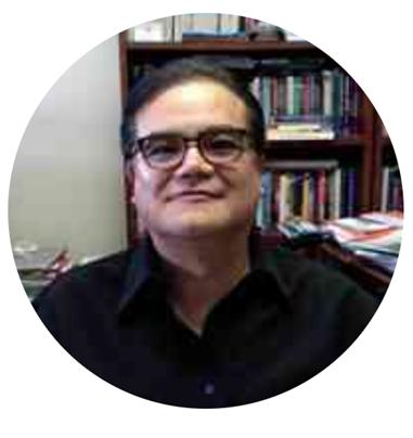 Dr. Manuel Chavez, Treasurer