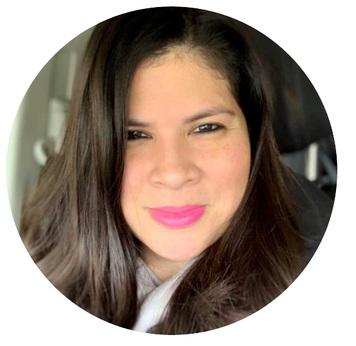 Ms. Sussy Ruiz, Member at Large
