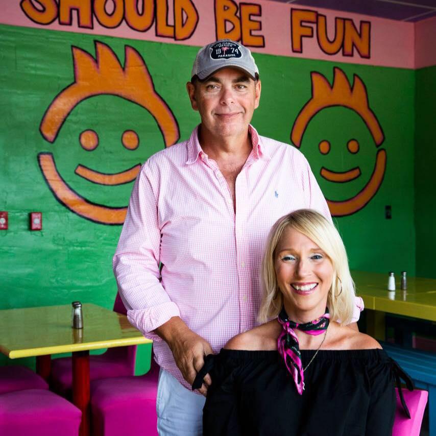 Owners: Doug Miller & Amy Eldridge