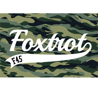 FOXTROT: CARDIO BASED - Back to basics here in this tough, military style resistance system. Don't expect to rest, chit chat, or leave dry. Foxtrot is an EPIC cardio adventure.