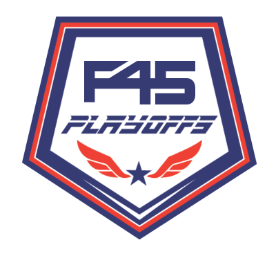 PLAYOFFS - The F45 Playoffs is state of the art fitness test combining all of the most important fundamentals of fitness.
