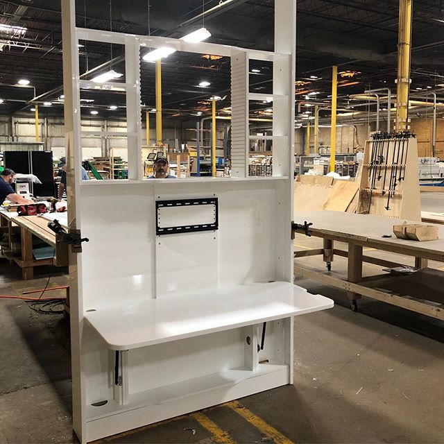 The all new Multiwall version 3.0 prototype. 100% American made. Fresh off the line from our manufacturer in Pennsylvania