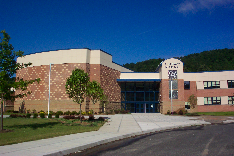 Copy of Gateway Regional High School