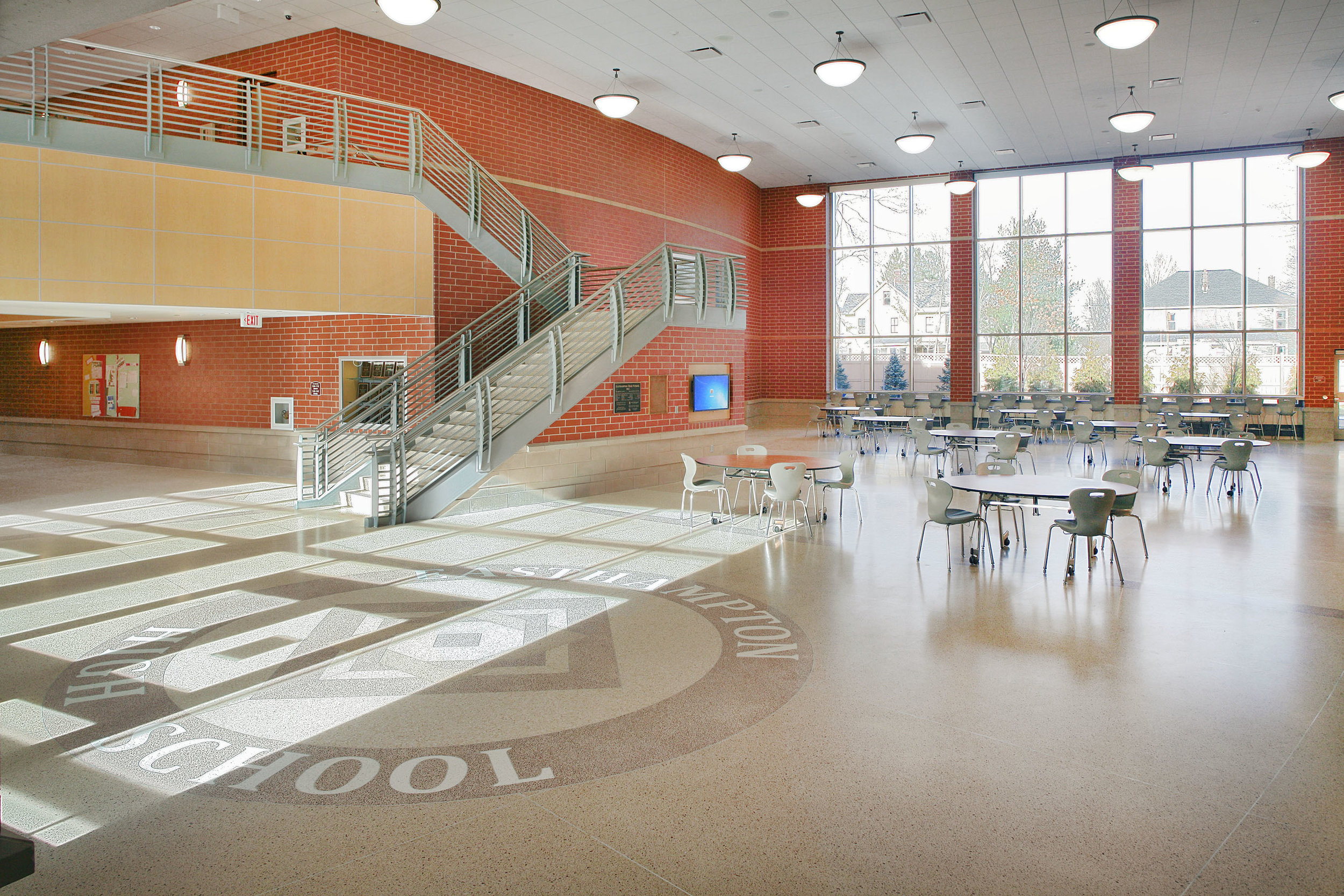 Easthampton High School