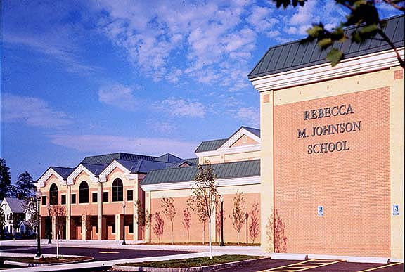 Rebecca M. Johnson School