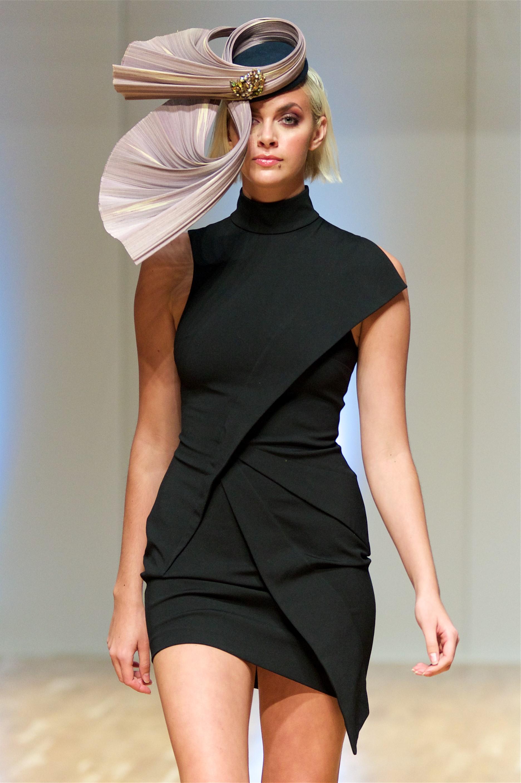 WINNER ACCESSORY DESIGNER Hiorns Hats Modelled by Jodie Hull - S M Photography DSC_2865.jpg