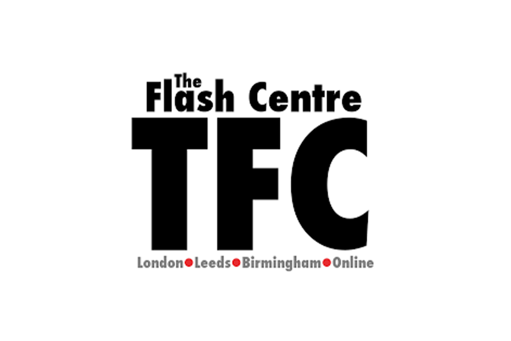 Flash Centre un pix Logo.png