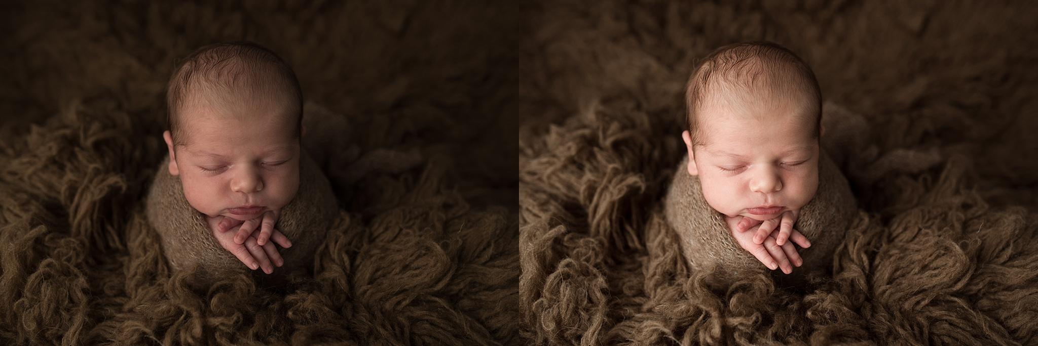 Jessica Fenfert Photography - Sandstone Collection