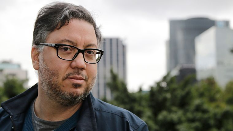 Boris Muñoz is currently the opinion editor at the New York Times Español.