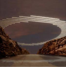 Greenland Art Installations—2011