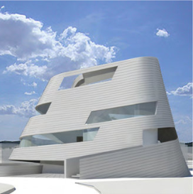 Ordos Villa #33—2008