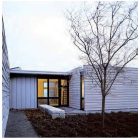 Martha's Vineward House—2006
