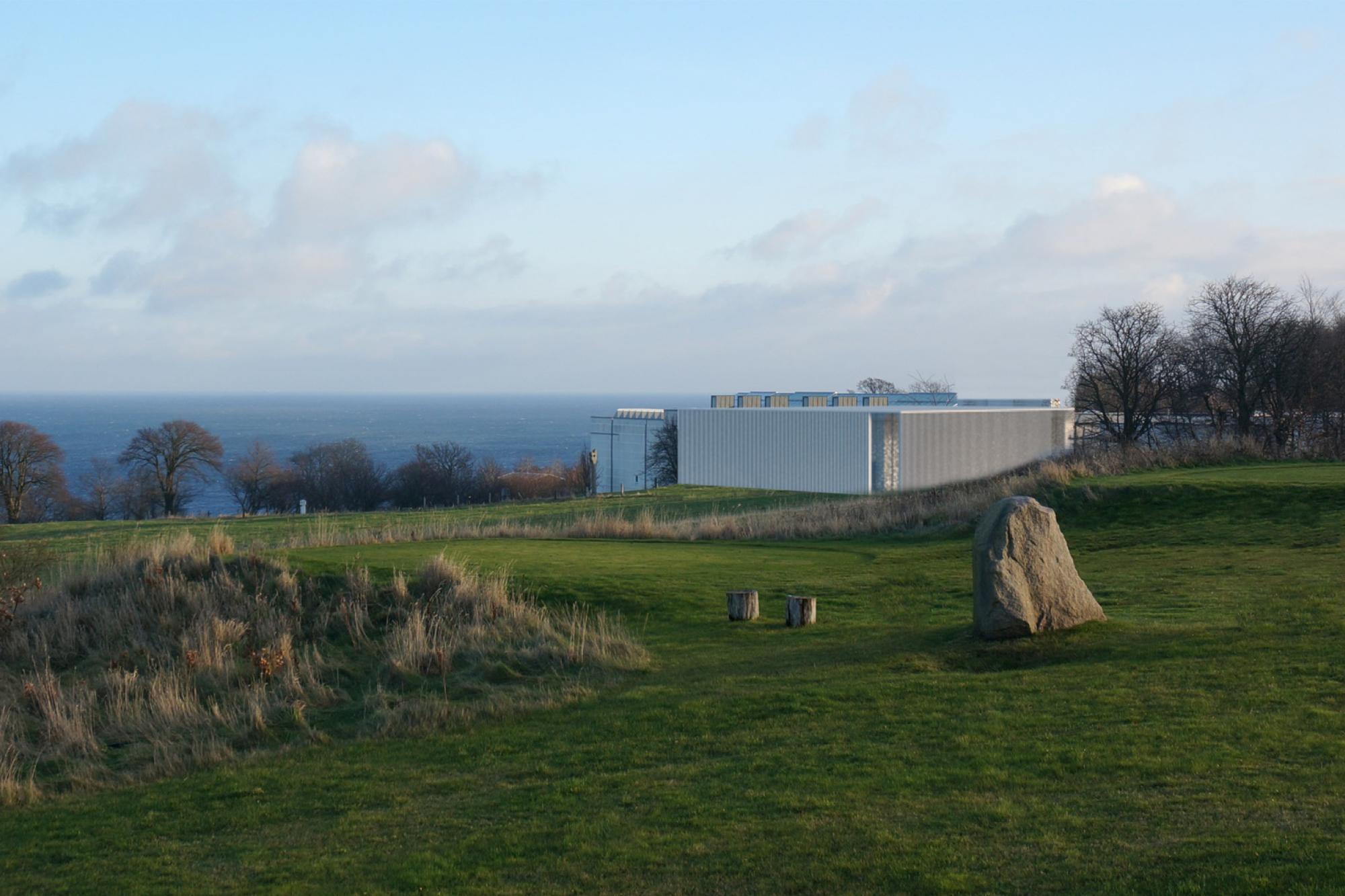 Bornholm Museum—On Hold
