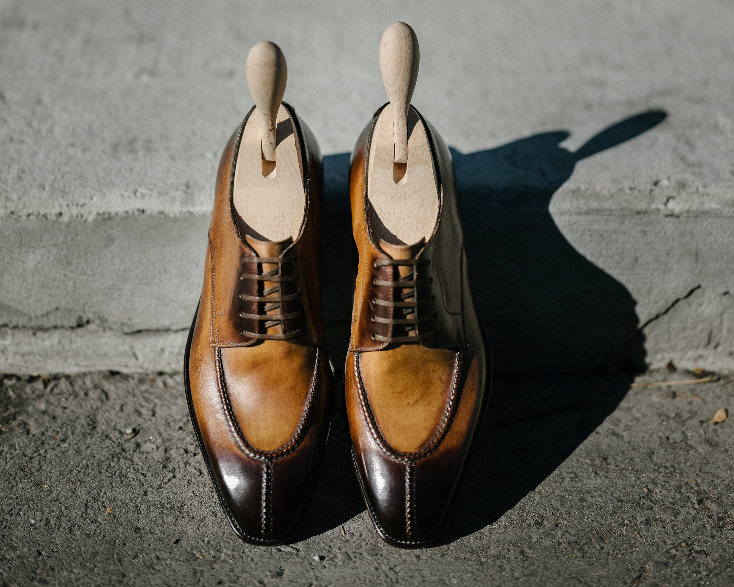 Made to Order - SHOES