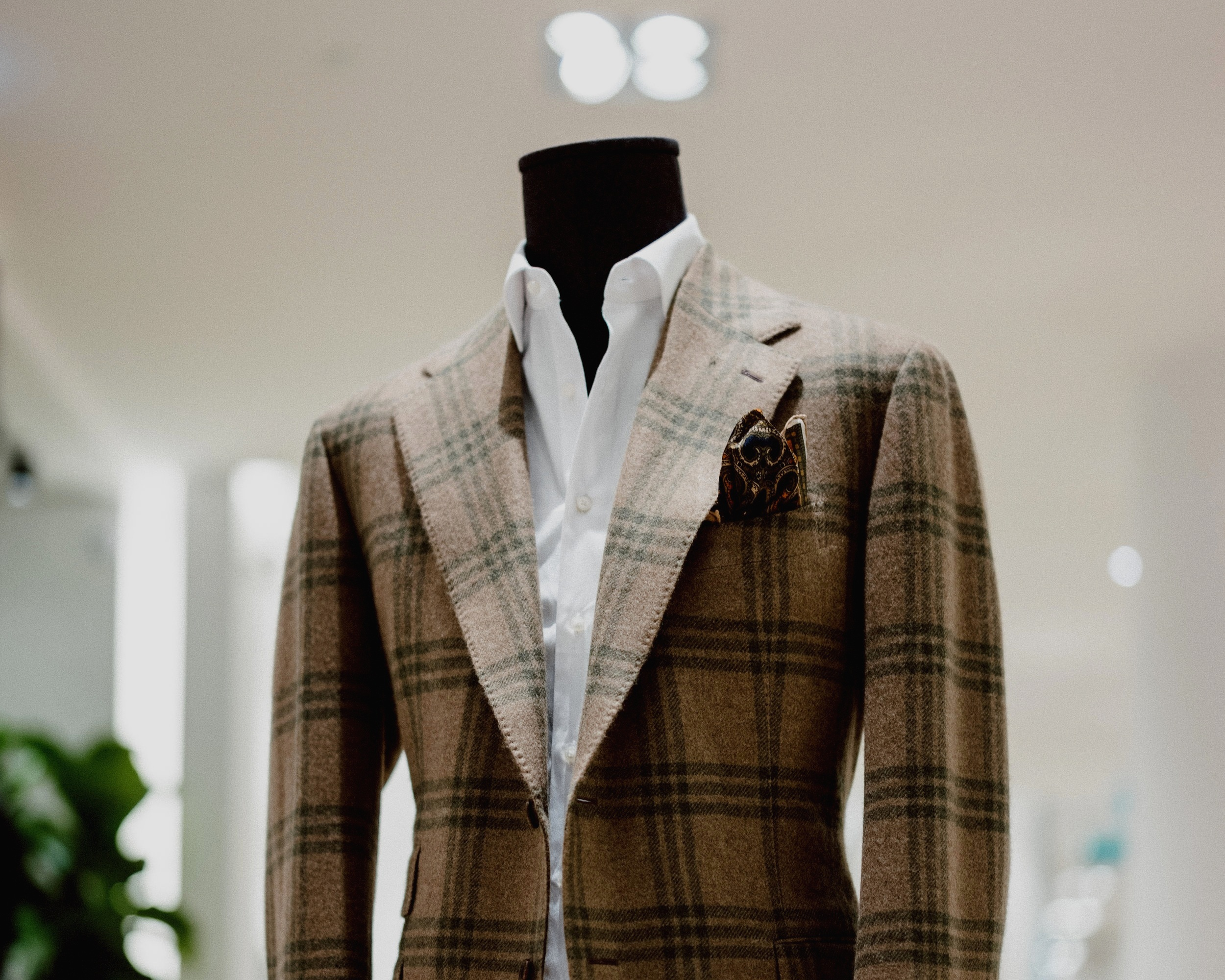 Made to Measure - TAILORING