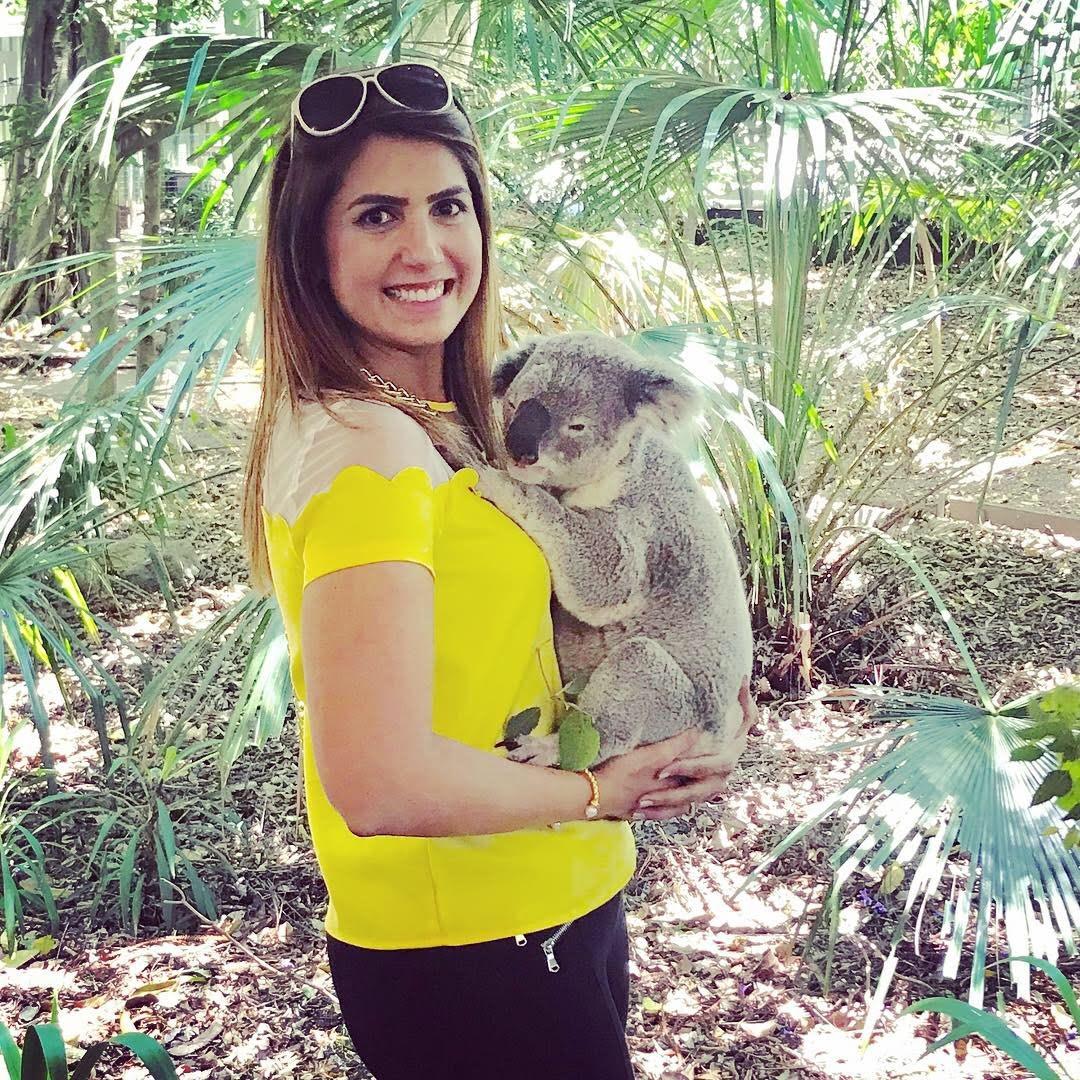 Top Koalaty Hug ;)