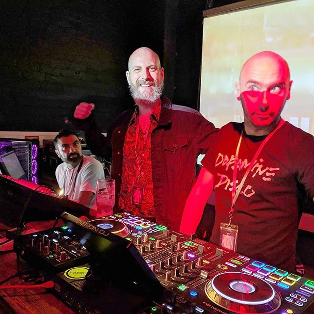 Take a journey through Dance music withDopamine Discoat #SheffieldMakesMusic on TONIGHT, in support of #BBCMusicDay.  7pm #YellowArchStudios, Free Entry  #parkinsonsawareness #parkinsonsucks #Parkinsons #parkinsonssucks #parkinsonsdisease #ParkinsonsDiseae #parkinsonsuk #sheffieldissuper #sheffield #dopaminedisco