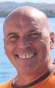 Claudio Monaco - Fondatore della Serimon srl