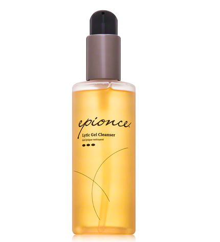 Epionce Lytic Gel Cleanser  - Great for acne prone skin