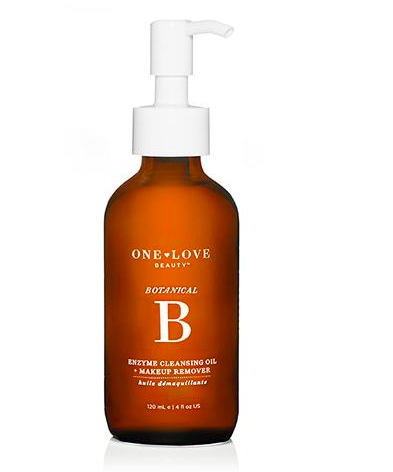 Oil Cleanser -  One Love Organics B Enzyme Cleanser