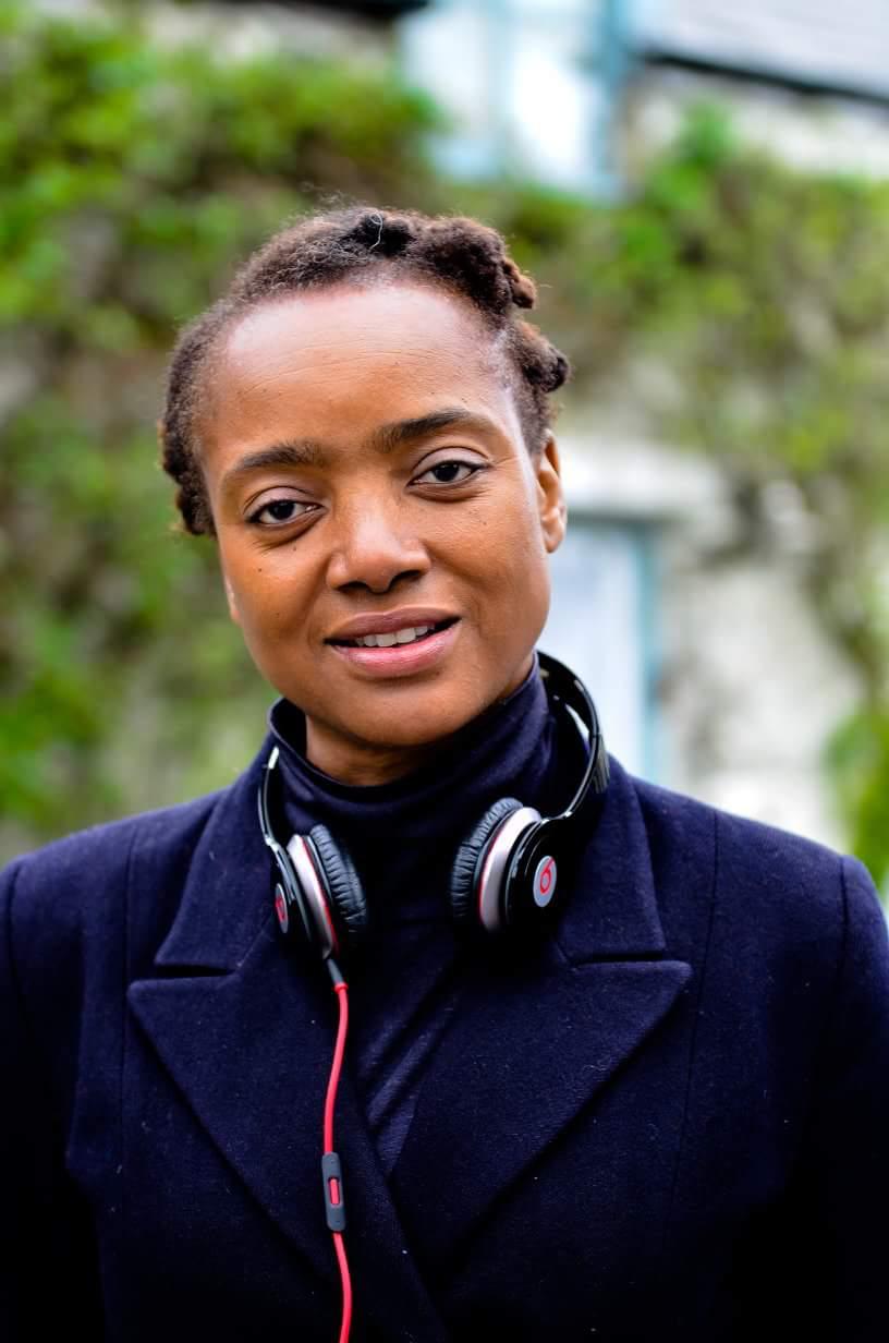 Lab #2 Mentor: Stella Nwimo