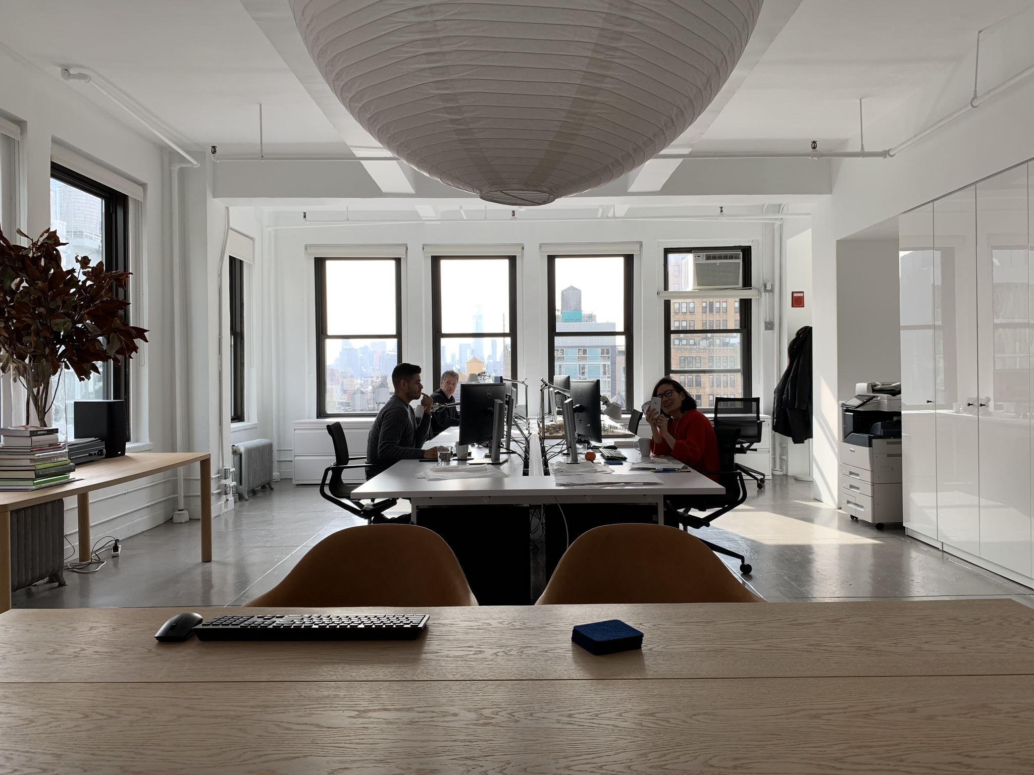 FF&P NY Office