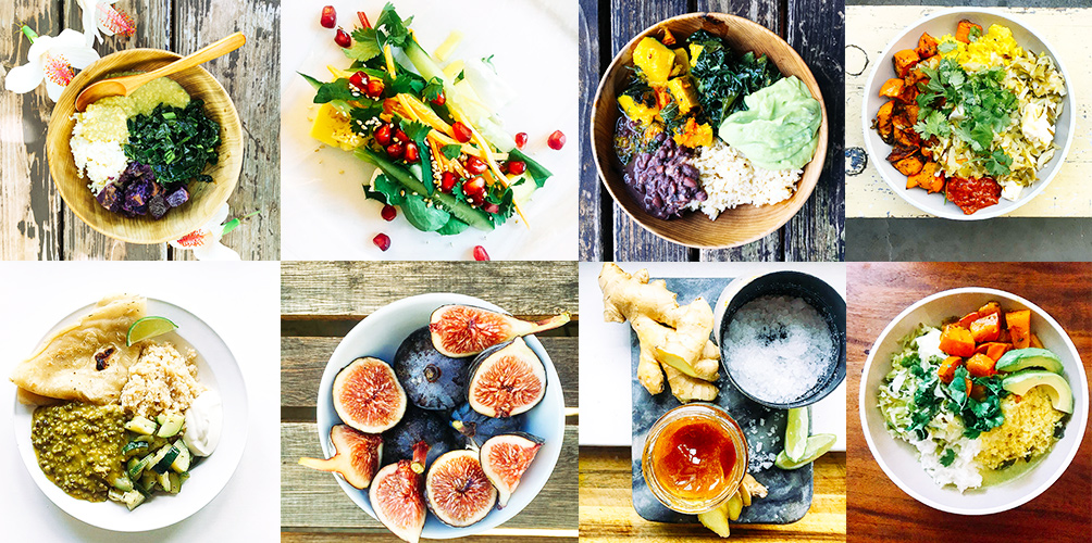 LET'S GET COOKING - Ayurvedic cooking is easy, simple to learn and a whole lot of fun!