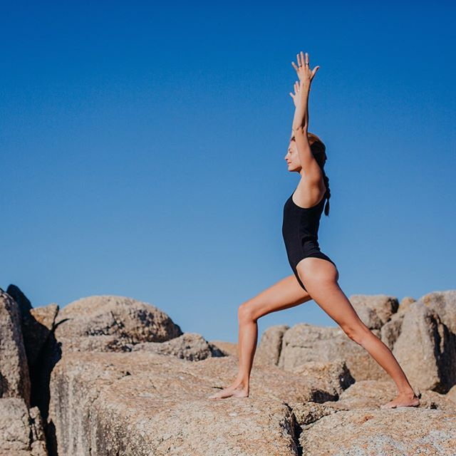 It's summer solstice and midsummer today - the celebration of light, the sun, the longest day of the year 🌞⁣ ⁣ It also happens to be the international yoga day! 🧘🏼‍♀️ ✨⁣ ⁣ Weather or not you have a practice, join one of the beautiful incentives today and get on your mat.⁣ Breathe, move, find focus and see if you can with curiosity explore and experience yourself in new ways.⁣ ⁣ The link to two online classes of mine are in my bio, give them a go! ⁣ ⁣ ⁣ ⁣ ⁣ Photo: @isabellnwedin 🌟⁣ #yoga #internationalyogaday #internationalyogaday2019 #onlineyoga #breathe #move #meditate #balance #stretch #yogavideo #yogavideos #summer #summersolstice #midsommar #midsummer #middleofsummer #nontoxicliving #naturalhealth #mindbodyspirit #organiclifestyle #wellbeingworrior #wellnessblogger #pranayama #areyouvedic