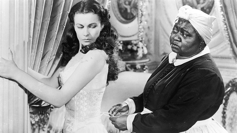 Photo: Gone with the Wind
