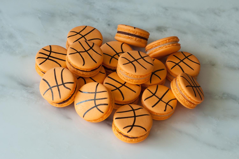 Basketball Macarons.jpg