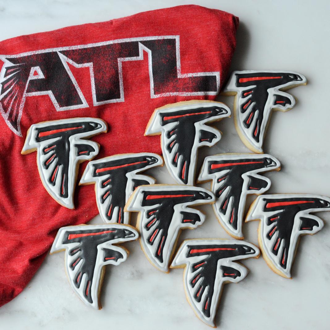 Atlanta Falcons Cookies.jpg