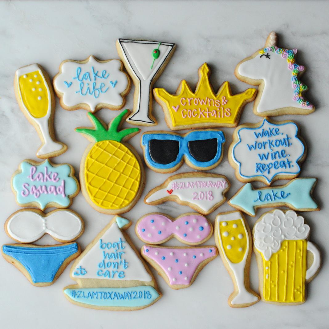 Girls Weekend Cookies.jpg