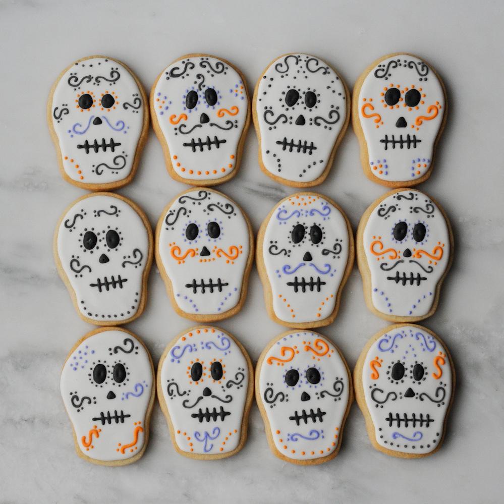 Dia de Los Muertos Sugar Cookies.jpg