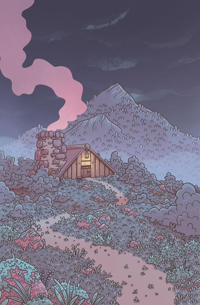 Theok - house