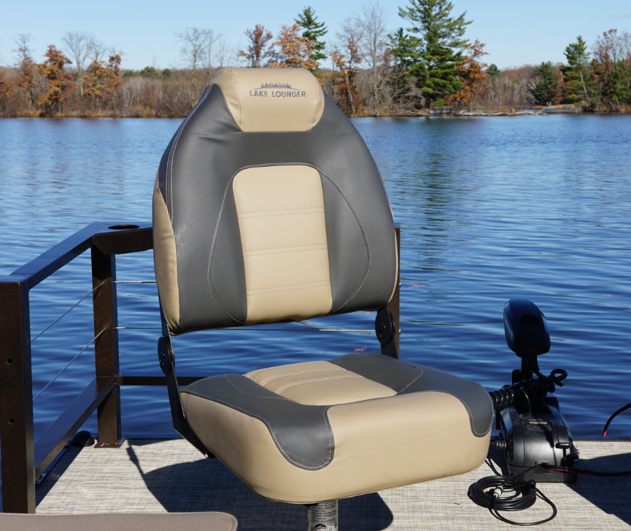 fishing seats