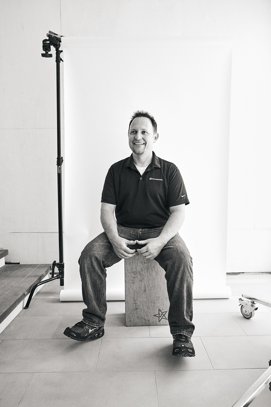 Greg Ashford   |  Smart Homes AV and Lighting Control Specialist. Husband. Proud dad of hockey player.