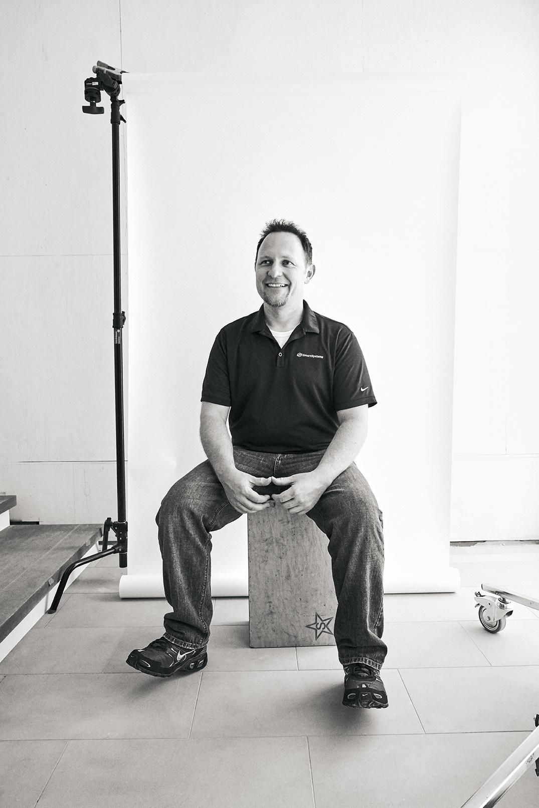 Greg Ashford  | Smart Homes AV and Lighting Control Specialist. Husband. Proud dad of hockey player.