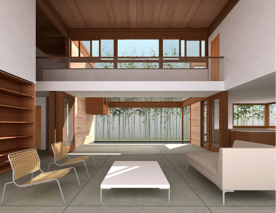 Mountain View, California - Silicon Valley House