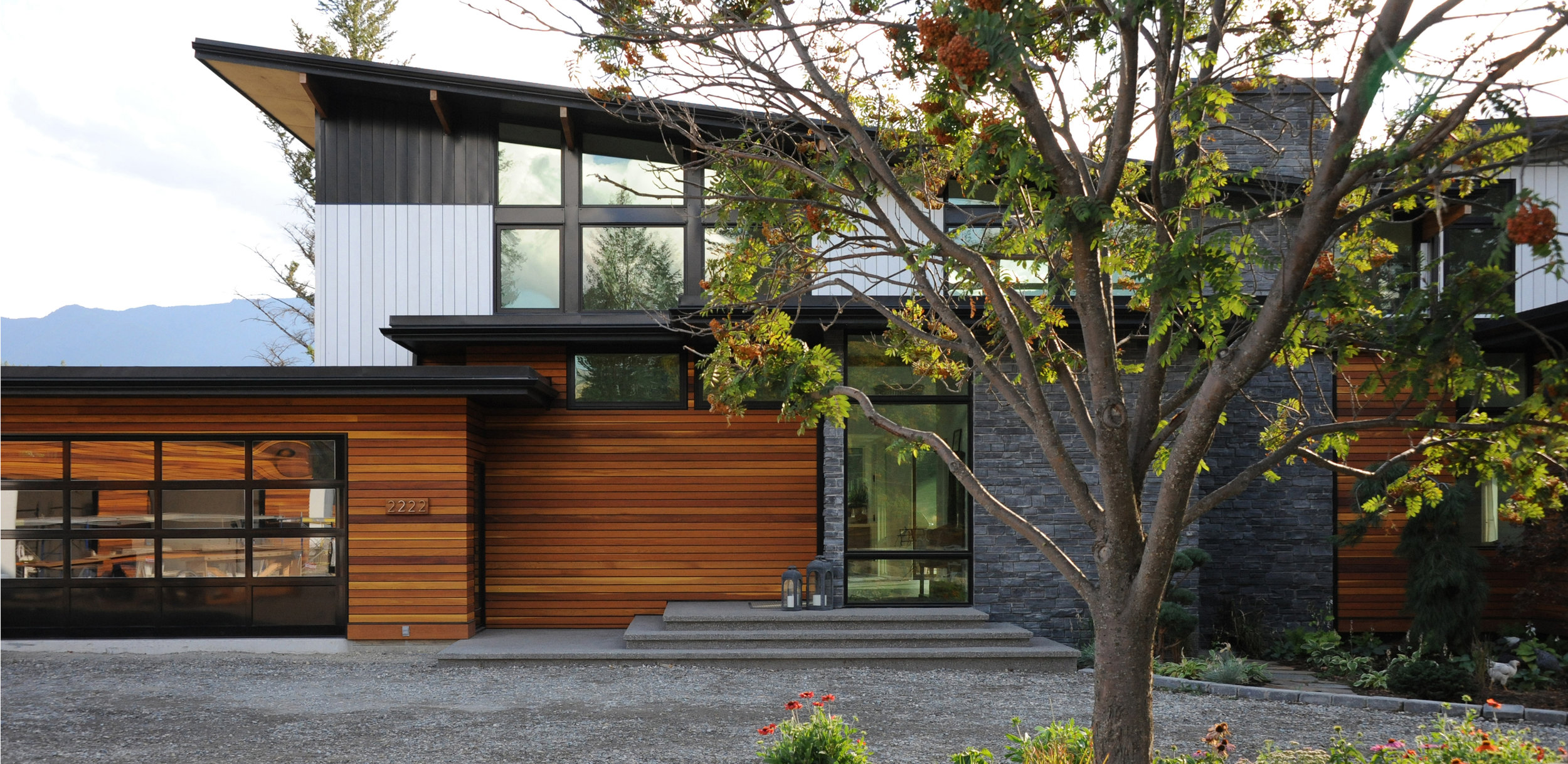 Columbia Valley, British Columbia - Windermere House