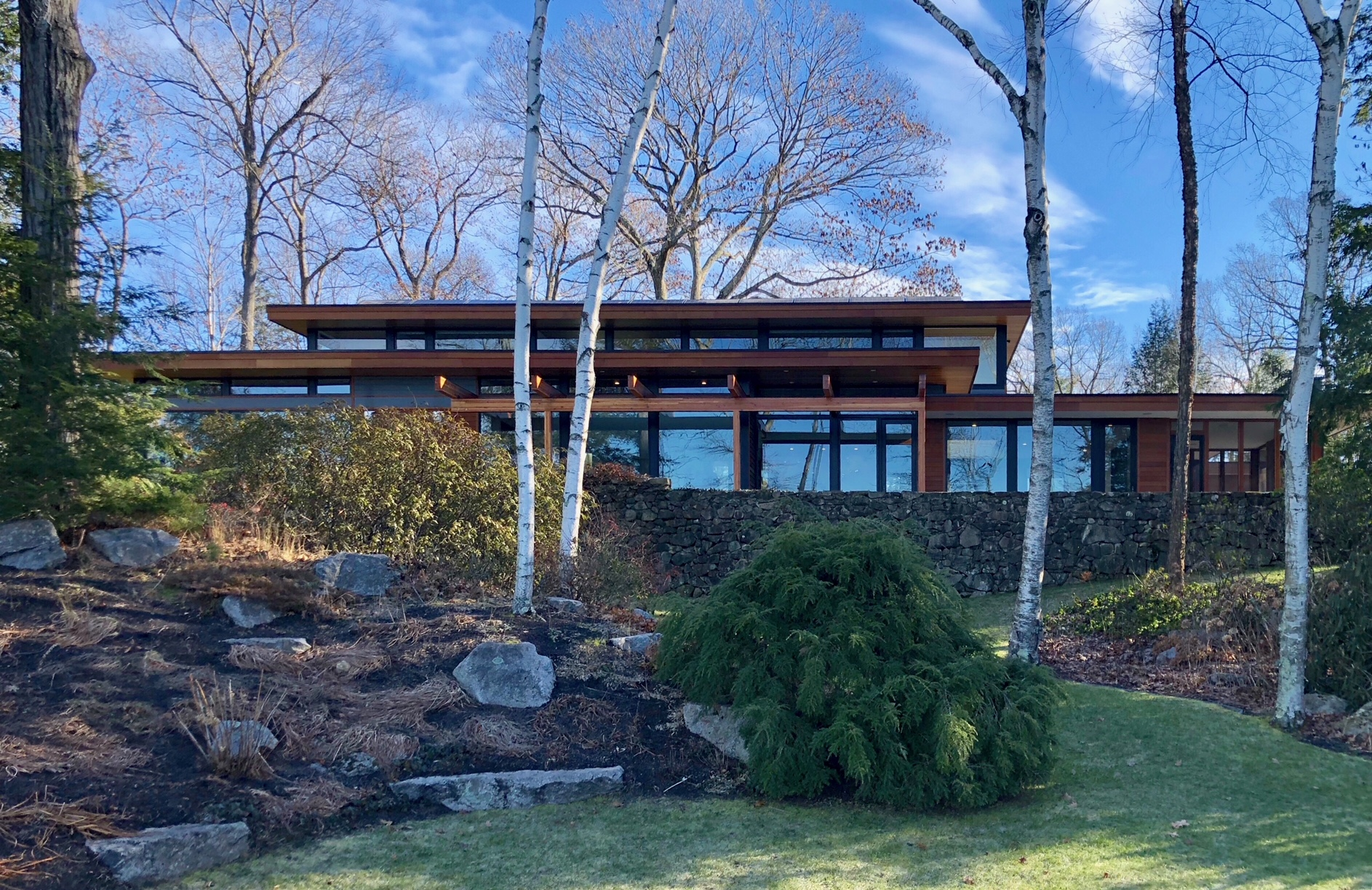 Middlesex County, Massachusetts - Newly Completed