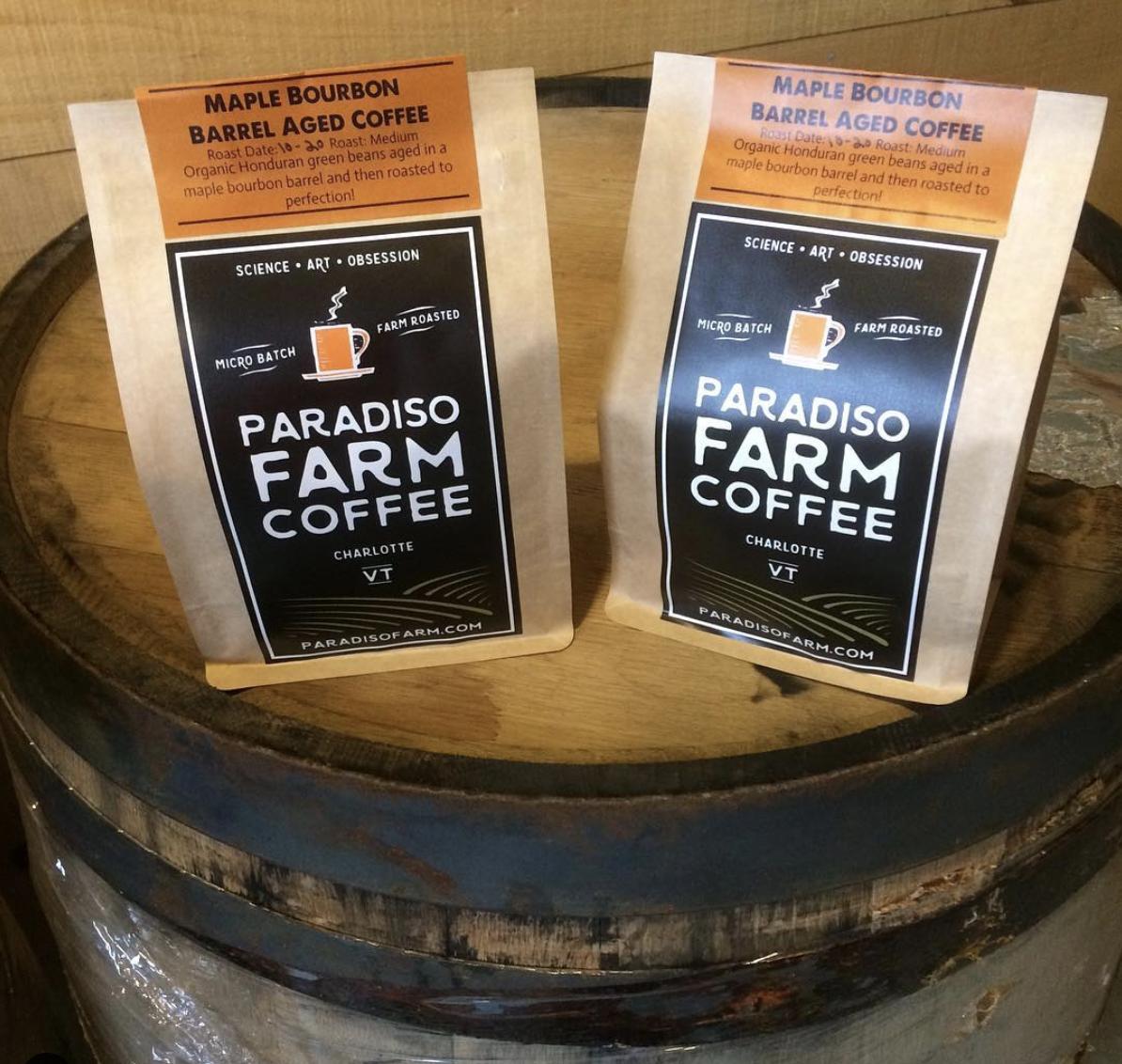 Source: Paradiso Farm Coffee