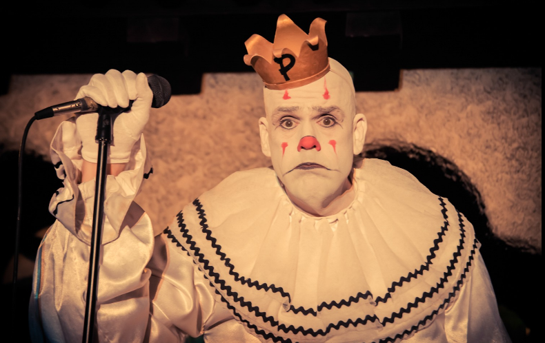 Puddles Pity Party - Photo by Star Foreman