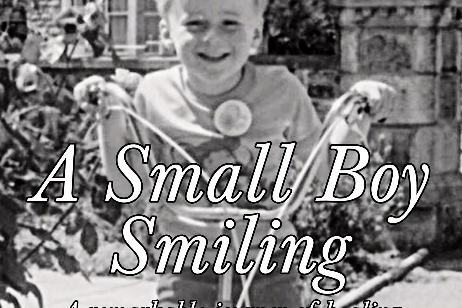 #1 Best Seller in Sexual Abuse Biographies on Amazon - A Small Boy Smiling By Matt Carey -