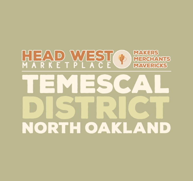 HEAD WEST Holiday at Temescal   North Oakland
