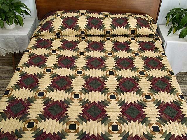 PINEAPPLE QUILT ALONG -
