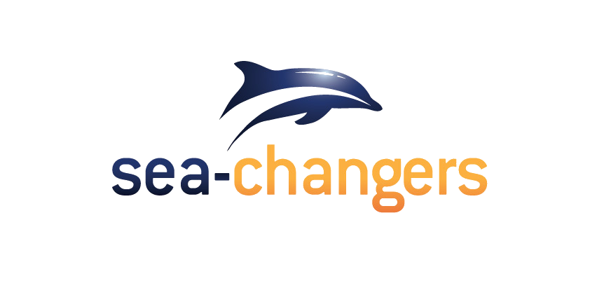 Sea-Changers are sea users supportung healthy oceans. The ocean is their passion and they are a charity aiming to raise thousands of pounds for marine conservation in the UK. Their vision is to create a world where the seas and shores are clean and healthy and marine species are protected.